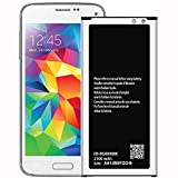 for AT&T Samsung Galaxy S5 Mini SM-G800A Replacement Battery,for EB-BG800BBE/EB-BG800BBA/EB-BG800CBE/EB-BG800BBU Battery