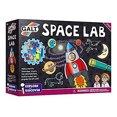 Galt Toys Space Lab from James Galt & Company Ltd