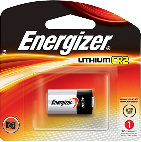 Energizer EL1CR2BP Lithium Photo Battery