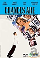 Chances Are [DVD]