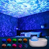 Star Projector,Night Light Projector with LED Nebula Cloud.ONXE Star Light Projector with Bluetooth Speaker for Bedroom/Game Rooms/Home Theater/Night Light Ambiance,Remote Control