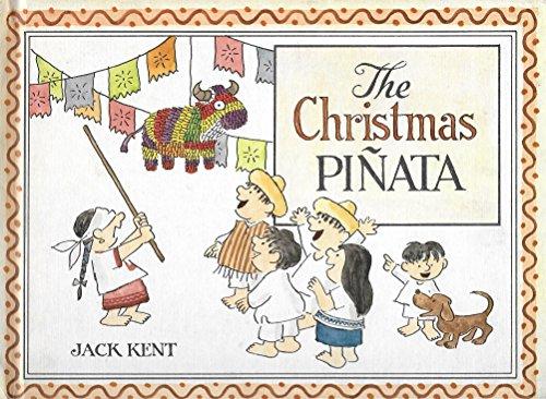 The Christmas Pi~Nata