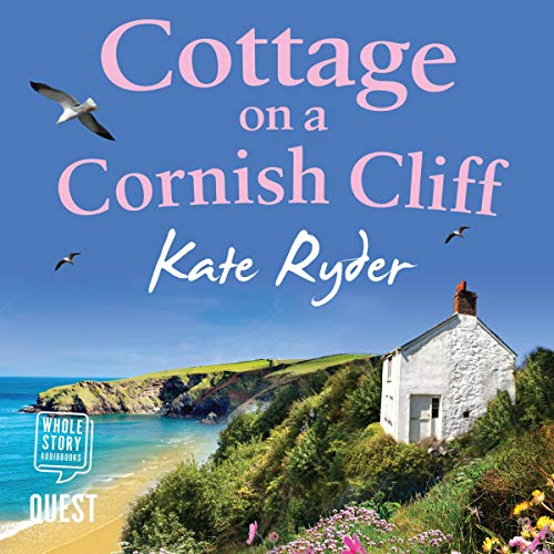 Cottage on a Cornish Cliff cover art