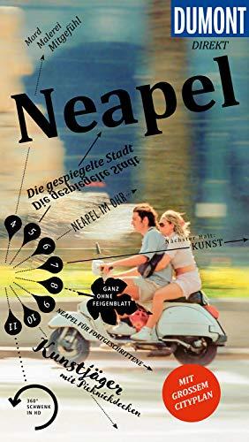 DuMont direkt Reiseführer Neapel (DuMont Direkt E-Book)