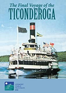 The Final Voyage of the Ticonderoga