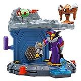 Disney Pixar Zurg Lair Play Set – Toy Story – Pixar Toybox