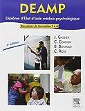 DEAMP - Diplôme d'État d'aide médico-psychologique