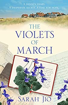 The Violets of March by [Sarah Jio]