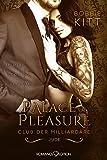Palace of Pleasure: Jude (Club der Milliardäre 4)