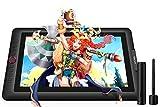 XP-Pen Artist 15.6 Pro Tablette Graphique avec Ecran HD IPS 15.6' Stylet à 8192...