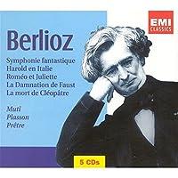 Berlioz:Sym Fantastique/R & J