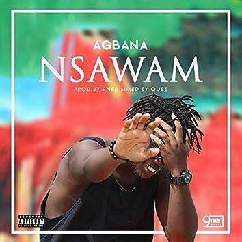 Nsawam