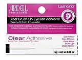 Ardell LashGrip Biotin & Rosewater Strip Adhesive - Clear