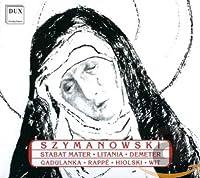 Stabat Mater Op. 53/Litany Virgin Mary Op. 59/&