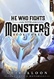 He Who Fights with Monsters 3: A LitRPG Adventure (English Edition)