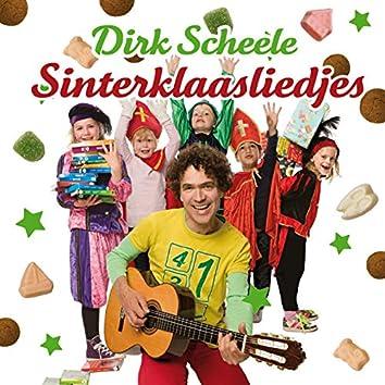 Sinterklaasliedjes