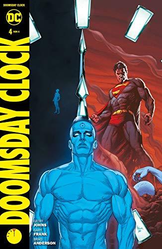 Doomsday Clock: Bd. 4 (von 4)