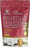 Iswari - Despertador de Buda Maca y vainilla, 360 g