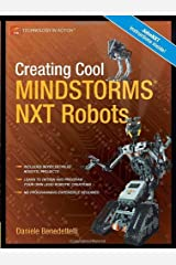 By Daniele Benedettelli - Creating Cool MINDSTORMS NXT Robots: 1st (first) Edition Paperback