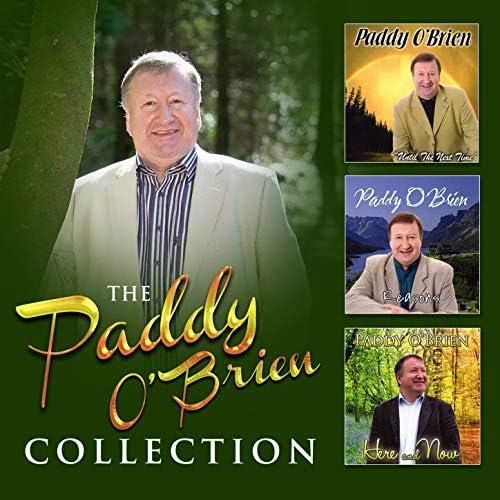 Paddy O' Brien