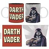 THE GOOD GIFT Star Wars - Tazza - 320 ml - Darth Vader