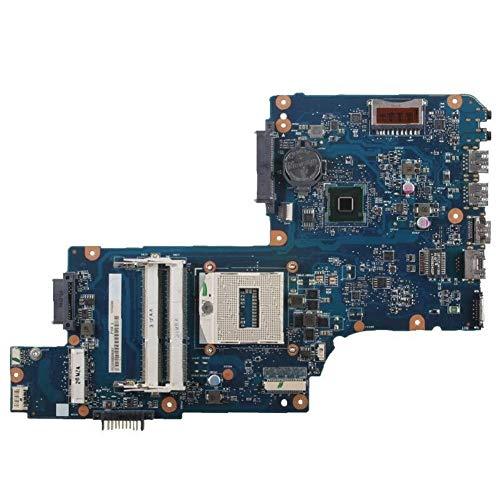 DINGZHHANGZH Für Toshiba Satellite C50-A SR17E DDR3L PT10S REV.1.1 Notebook Motherboard Mainboard Hohe Kompatibilität (Color : A)