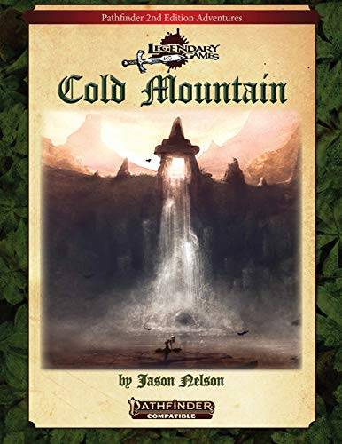 Cold Mountain: Pathfinder Second Edition