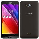 Asus Zenfone Max ZC550KL 16GB Black International Version No Warranty