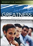 Greatness : Empowered Relationships - Powerlines v.2