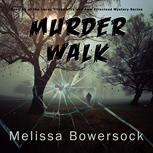 Murder Walk  By  cover art