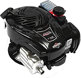 Briggs & Stratton 125P02-0017-F1 Engine for Pressure Washers and Log Splitters Vertical 190 CCs