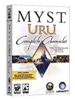 Myst Uru: Complete Chronicles - PC [並行輸入品]