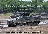 Kettenfahrzeuge der Bundeswehr (Posterbuch DIN A4 quer)