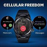 Zoom IMG-1 ticwatch pro 4g lte smartwatch