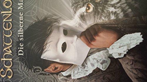 Schattenlord : Die silberne Maske