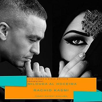 Yanayi Baybay Baslama (feat. Rachid Kasmi)