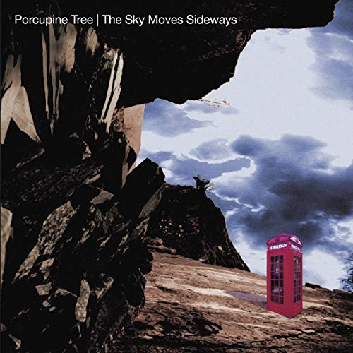 The Sky Moves Sideways [Vinilo]
