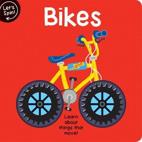 Let's Spin: Bikes