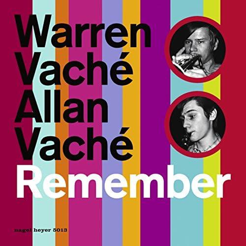 Warren Vaché & Allan Vaché