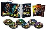 LA's FINEST/ロサンゼルス捜査官 シーズン1 DVD コンプリートBOX(初回生産限定) image