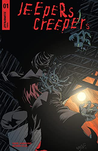 Jeepers Creepers #1 (English Edition)
