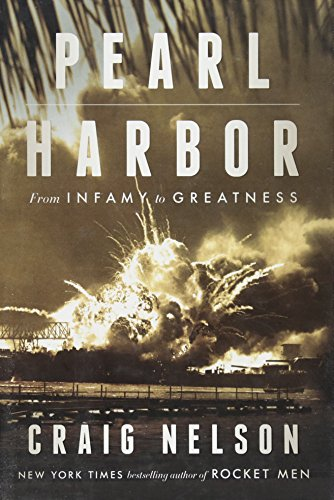 Image of Pearl Harbor: From Infamy to Greatness
