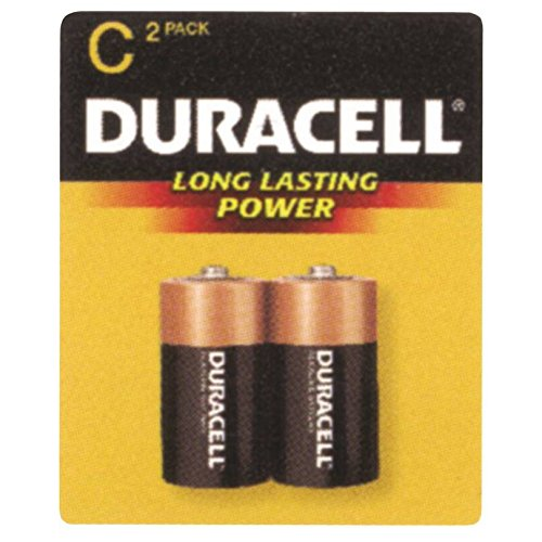 Duracell, C