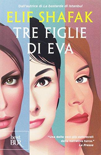 Tre figlie di Eva