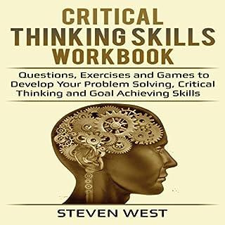 Critical Thinking Skills Workbook Titelbild