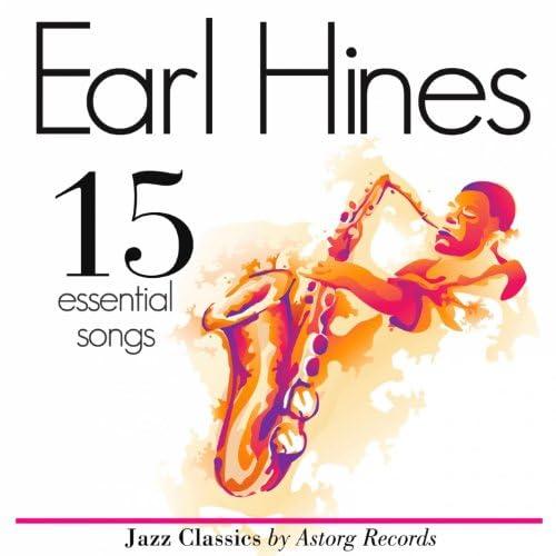Earl Fatha Hines