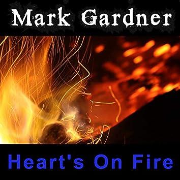Heart's On Fire