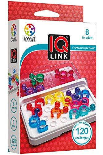 smart games SG 477 IQ Link