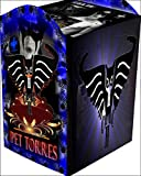 Black Owl Trilogy Box Set (The Complete Series) (English Edition)