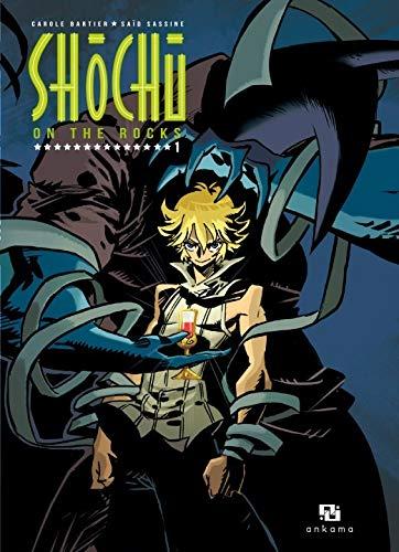 Shochu on the Rock T1 (SHOCHU ON THE ROCKS, 1)